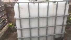 Pani Ki Tanki 5000 litre wali