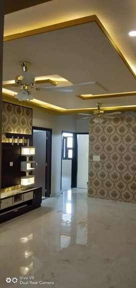3bhk jda aprud flat 90% loanable 2.67 subsidy kardhani kalwar road