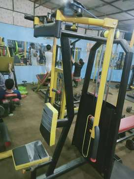 Gym for sale very good condition