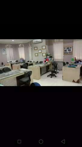Lowongan Kerja Staff Kantor