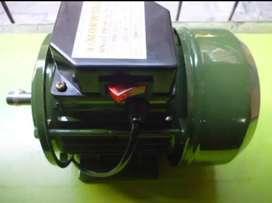 Mesin dinamo elektro motor, rpm tinggi, watt kecil