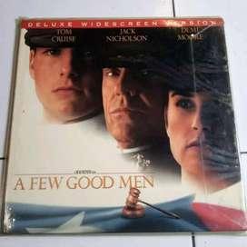 Sale Laserdisc A FEW GOOD MEN movie
