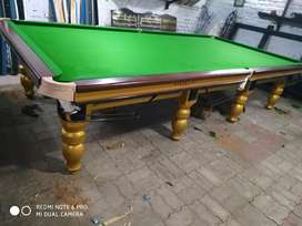 Imported steel cution snooker
