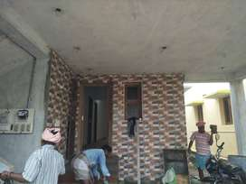 Kanchipuram DTCP 2BHK Villas Sale At Vellagate