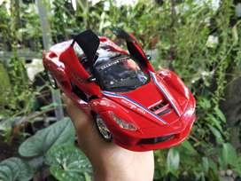 RC Lamborghini Model Sport Car Pintu Bisa Dibuka/Tutup Dengan Remot