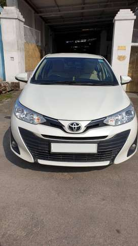 Brand New Condition Yaris 1.5G