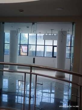 Monthily rental comercial building
