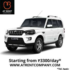 All kind of Cars available on rent