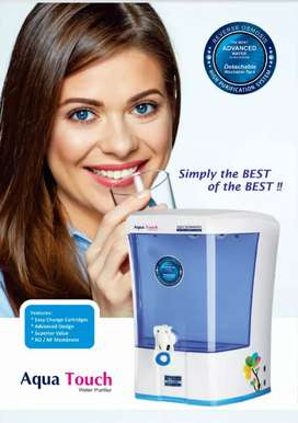 RO WATER PURIFIER monthly installments available