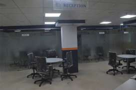 Shared Office Space in Calicut