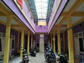 Kos-kosan 20 kamar di pagesangan dekat kampus muhamadiyah