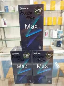 Credit Dp 400ribu Asus Max Pro M2 ram 4Gb TT bisa Dp Pkai HP Bekas