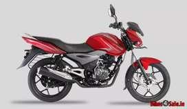 Bajaj Discover 100M New model