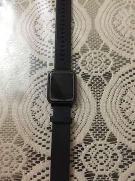Noise Color Fit Pro smartwatch
