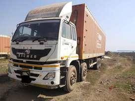 EicherPRO6031 Container 32ft