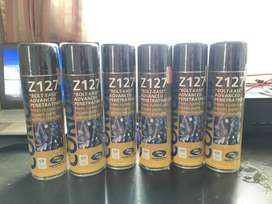 jual corium z127 premium penetrating oil, spray anti karat premium