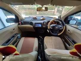 Honda Brio CBU 2013  1.300cc KM rendah Plat H