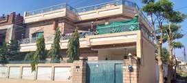 Double story corner house in E3 part 2 near to  Thothal police station