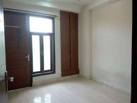 2 BHK builder flat in saket