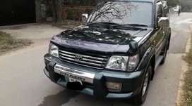 Prado RX 3 Door Varry pawerfull engen 1Kz3000cc. No any work reqaed.