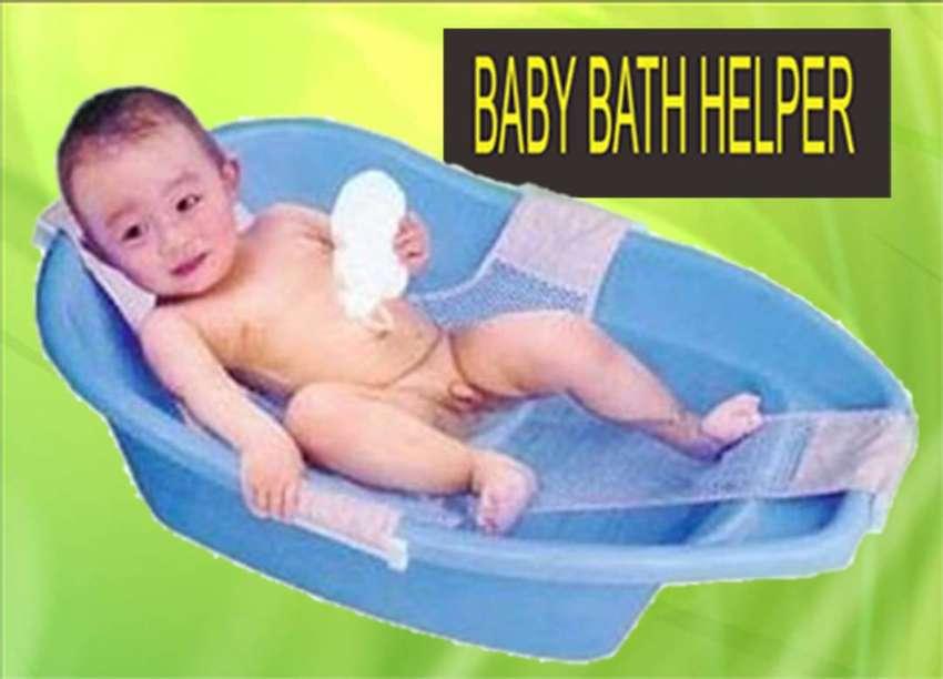 Alat Bantu Memandikan Bayi (Baby Helper Bath) 0