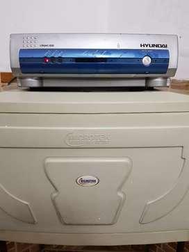 Inverter 650VA