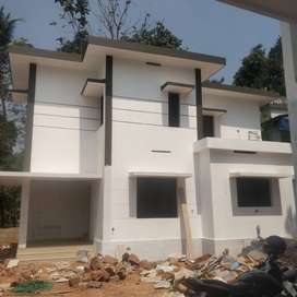 Trendy and cozy villas in calicut with 100% finance facility.