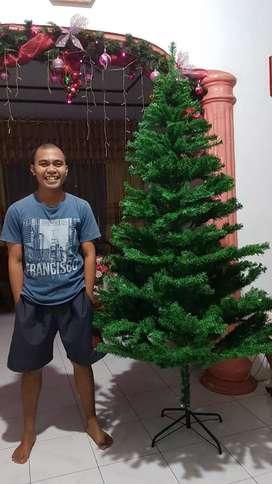 Pohon Natal (Christmas Tree)