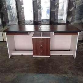 Office table 6x2.5ft model 901