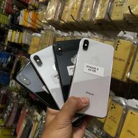 Iphone x 64Gb. Joss bosku
