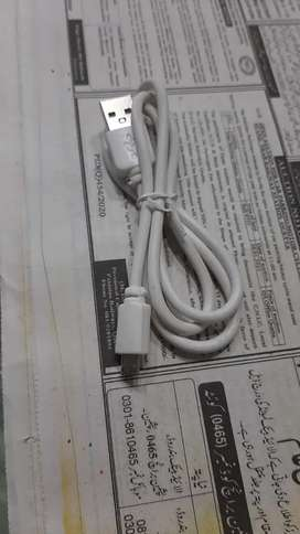 Data cable mobile andriod stock available