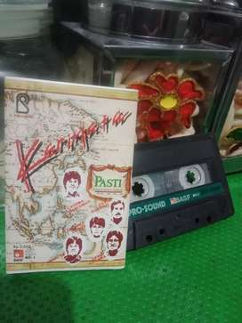Cassette KARIMATA pasti