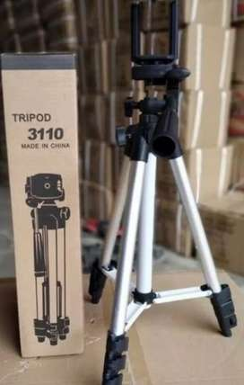Tripod 3110 stand box packed