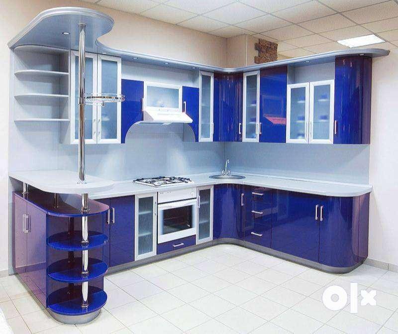Modular Kitchen 0