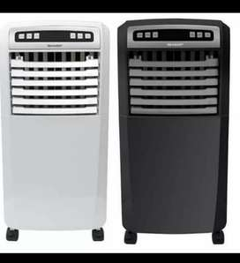 Air cooler sharp pj-a55ty A.XBR