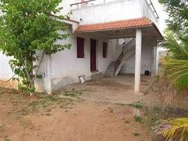 1 acres farm land sale with gust house. Near rayakotta( T.N)