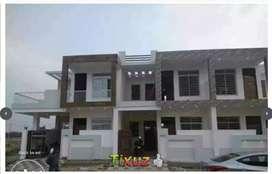 3bhk new duplex villa for sale damar road in yamuna nagar colony