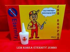 LEM KOREA ETERNITY JUMBO (PER COLY / PER DUS)