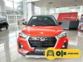 [Mobil Baru] Promo PPnBM 0% Special Astra Daihatsu Rocky 2021
