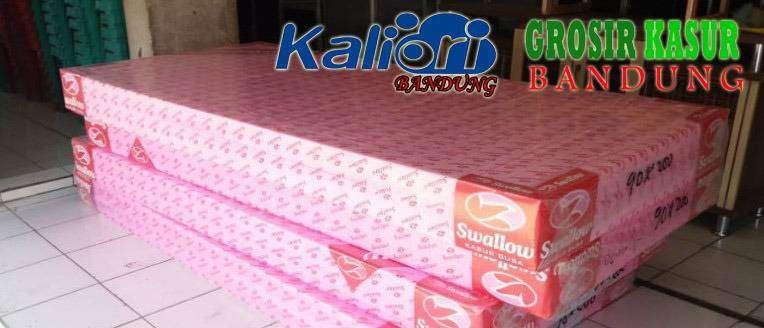 Kasur Busa SWALLOW berbagai ukuran, FREE ONGKIR & COD. Garansi 20 thn! 0