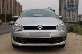 Volkswagen Vento 2011 Automatic Petrol Well Maintained