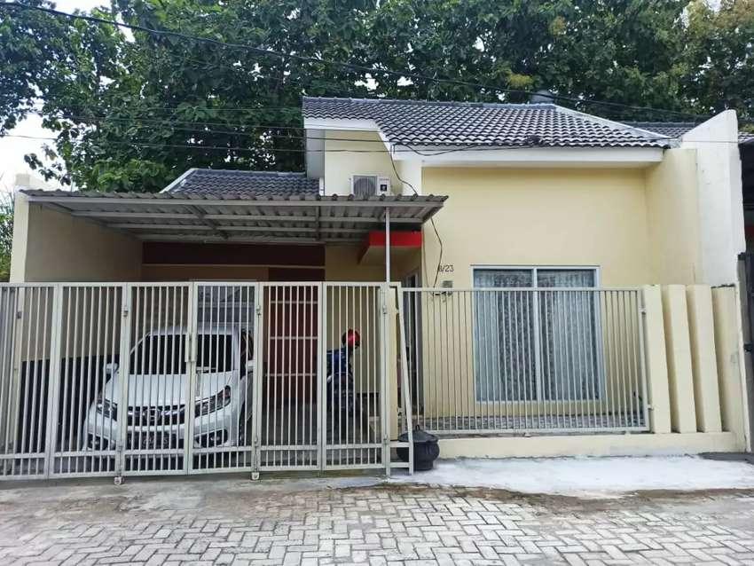 Rumah di Royal Permata Regency Munggut 0