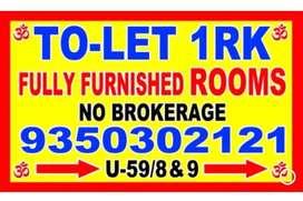 Single occupancy room near Dlf cybercity Gurgaon