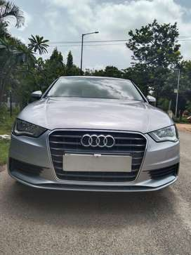 Audi A3 2014-2017 35 TDI Premium, 2015, Diesel