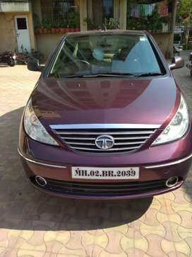 Tata Manza 2011 CNG & Hybrids Well Maintained
