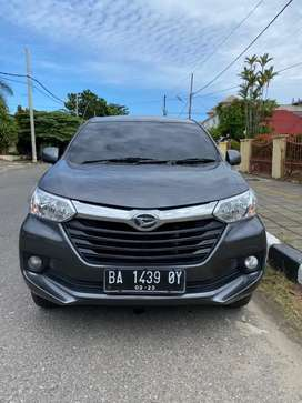 Dijual Daihatsu Xenia R 2018