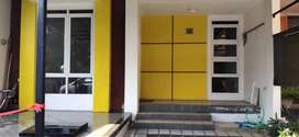 Kontrak Rumah bersih, murah, aman di Semarang NEGO