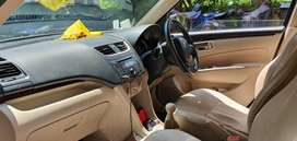Dzire VDI single hand use in very good condition