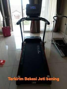 Promo..big Power Treadmill elektrik 126 tl