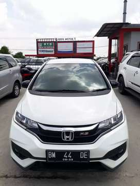 Jazz 2018 RS matic